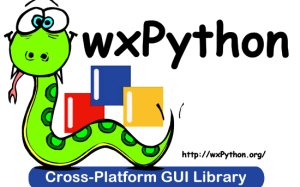 wxPython, la biblioteca gráfica usada en el curso